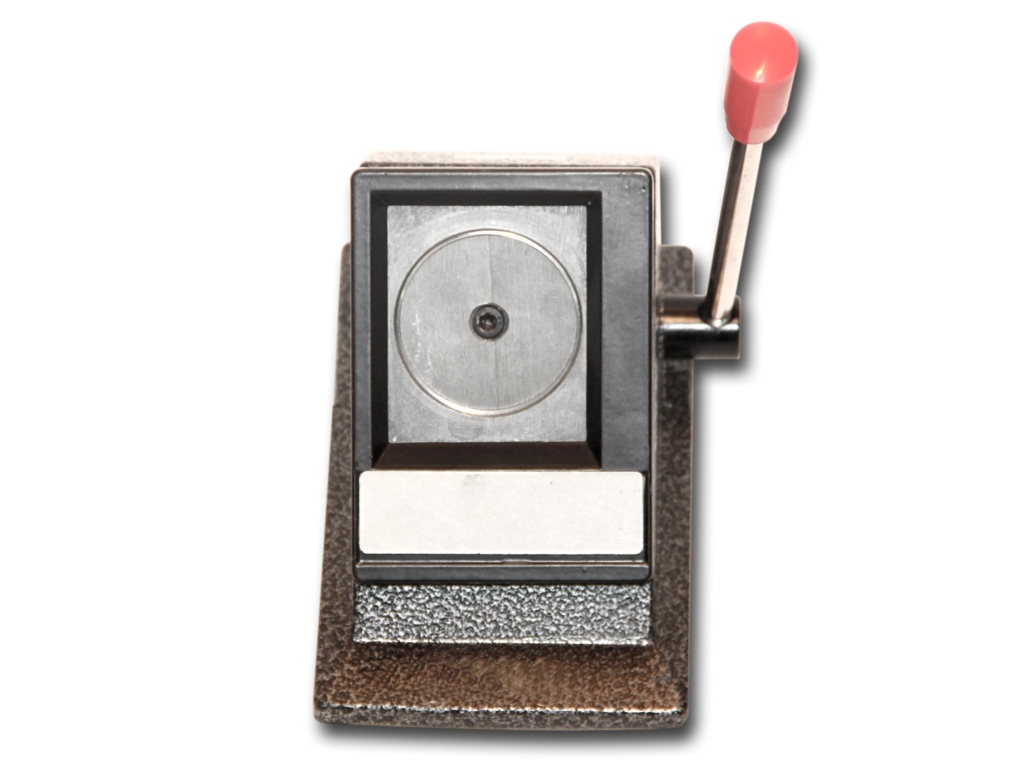 Stanze / Puncher für 37mm