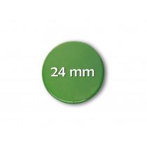 24mm Fertigbutton