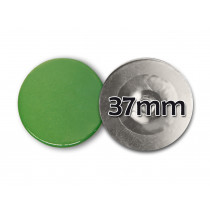 37mm Fertigbutton Powermagnet