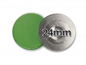 24mm Fertigbutton Powermagnet
