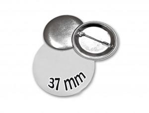 37mm Rohmaterial