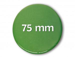 75mm Fertigbutton