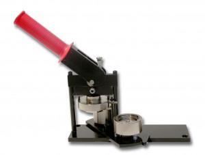 Buttonmaschine Clever für 56mm